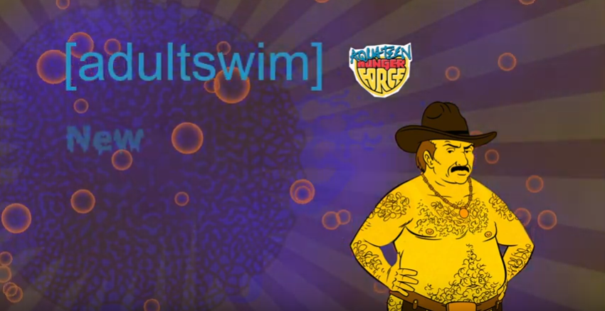 Adultswim Project