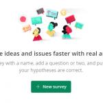 Hotjar Customer Feedback Application