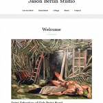 Jason Berlin Studio